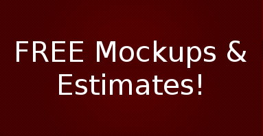 Free Website Estimates