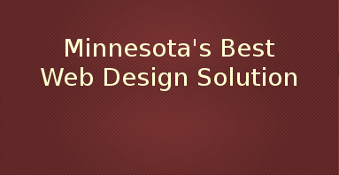 best minnesota web design